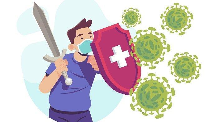 Pasca Terpapar Covid-19 Berisiko Terkena Penyakit Jamur Hitam, Kenali Penyebab & Cara Mengindarinya