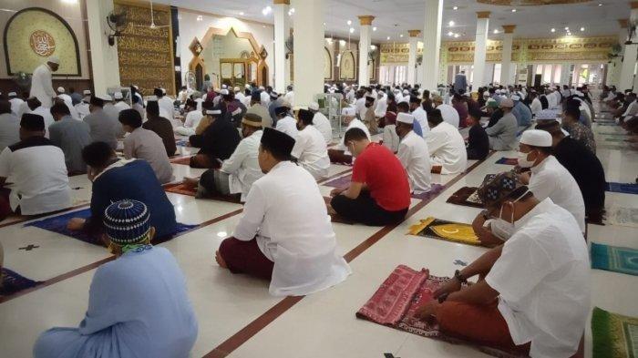 Marhaban Ya Ramadan, Bacaan Niat dan Tata Cara Salat Tarawih, Dilengkapi Witir dan Doa Kamilin