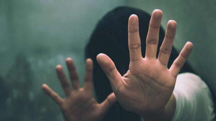 Kisah Hubungan Terlarang Kakak Adik, Tinggal Satu Kos hingga Lahirkan Bayi, Sang Pria Ditahan Polisi