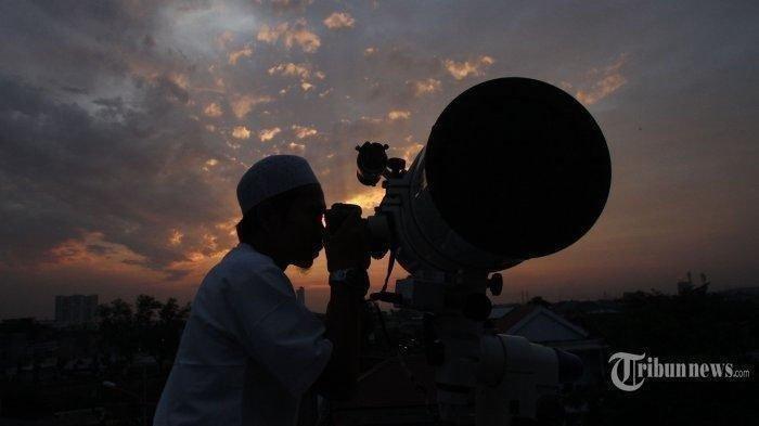 Link Live Streaming Sidang Isbat, Senin Petang Ini Pemerintah akan Tentukan Awal Ramadan 1442 H