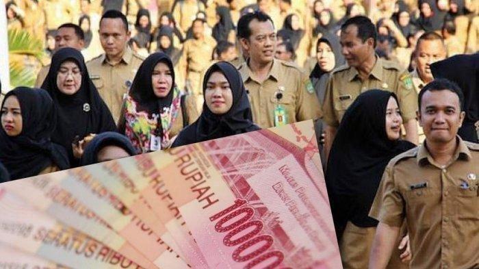 SUDAH PASTI Gaji PNS, TNI, Polri & Pensiunan tak Naik di 2021, Apakah THR dan Gaji ke-13 Masih Ada?