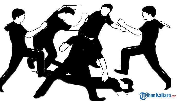 UPDATE Brimob Tewas Dikeroyok di Melawai, Kasus Diambil Alih Polda Metro Jaya, Pelaku Masih Diburu
