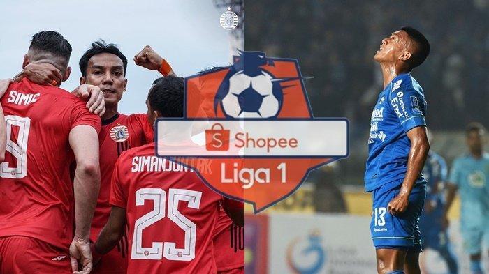 RESMI Kick Off Liga 1 dan Liga 2 Batal Digelar 1 Oktober 2020, Iwan Bule Hormati Keputusan Polri