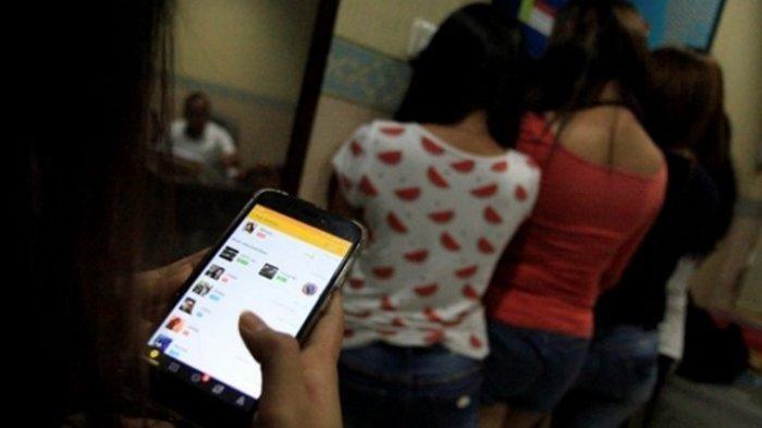 Jual 2 Gadis di Bawah Umur Rp 250 Ribu, 5 Mucikari Prostitusi Online Rela Sewa Apartemen di Jakarta
