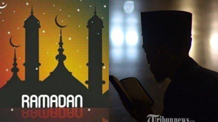 Marhaban Ya Ramadan 1442 Hijriah, Lengkap Bacaan Niat Puasa Wajib Berbahasa Arab, Latin & Artinya