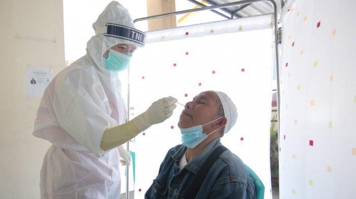 Puskesmas Balikpapan Pasok Rapid Antigen, Antisipasi Lonjakan Pemeriksaan Covid-19 Pasca Lebaran