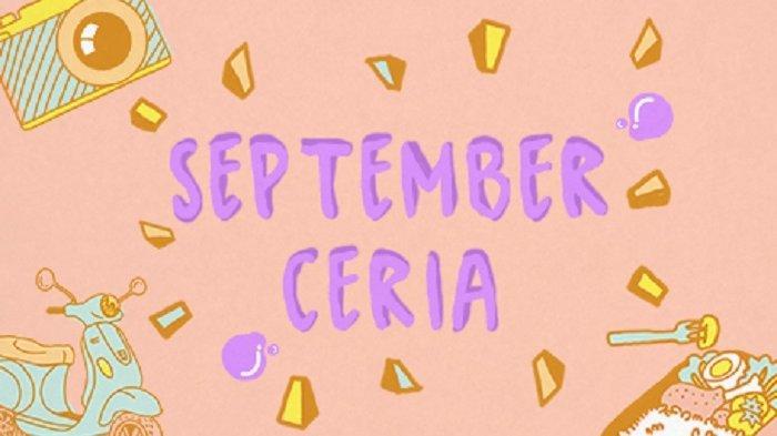 24 Pantun September Ceria, Sambut Awal September dengan Pantun Bijak Penuh Nasihat