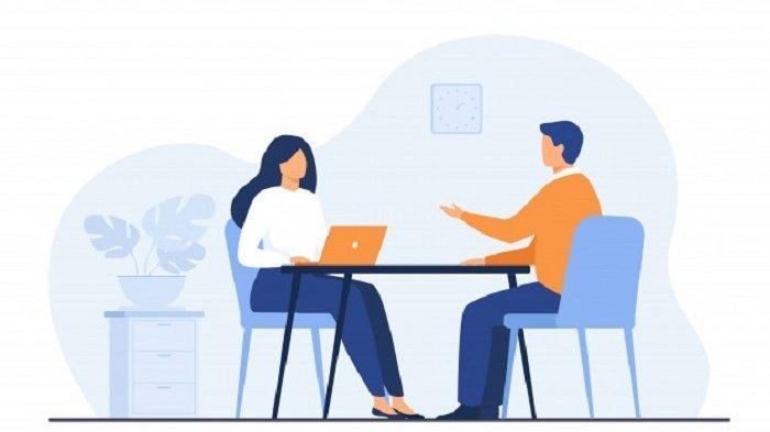 Tips Wawancara Kerja secara Online, Perhatikan 6 Poin Penting Ini