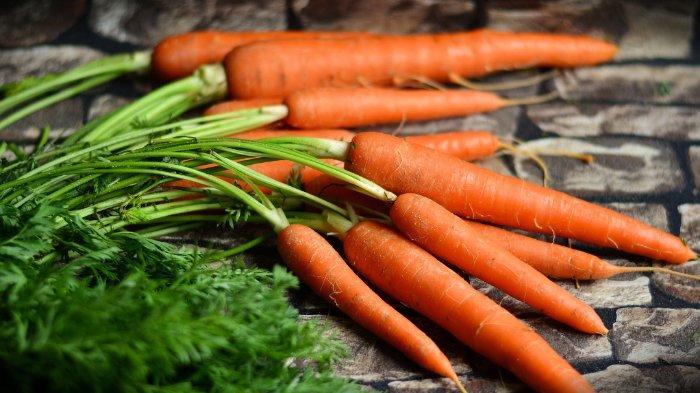 5 Rekomendasi Sayuran yang Berkhasiat Menurunkan Tekanan Darah Tinggi, Ada Wortel dan Brokoli