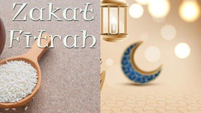 Tak ada Amal Pengganti Zakat Fitrah, Wajib Dibayar Sebelum Hari Raya Idul Fitri, Apa Manfaatnya?