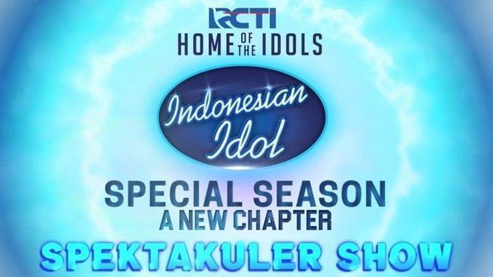 Jadwal Indonesian Idol Senin 8 Februari 2021, Selain Femila, Ini Finalis yang Dapat Voting Terendah
