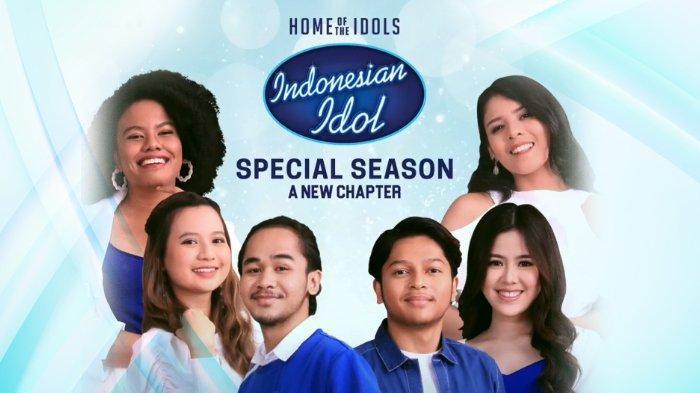 Jadwal Indonesian Idol Senin 8 Maret 2021, Jemimah dan Melisa Hati-hati, Siapa Tereliminasi?
