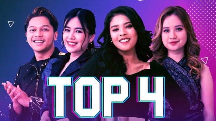 Jadwal Indonesian Idol 2021 Malam Ini, Kolaborasi Weird Genius Bareng Kontestan, Siapa Tereliminasi?