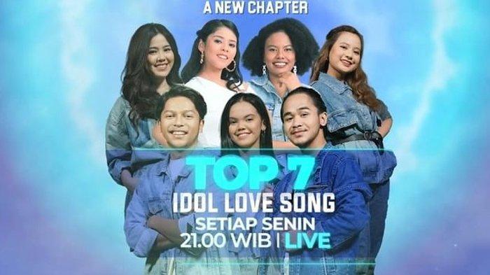 Jadwal Indonesian Idol Top 7 Senin 1 Maret 2021, Siapa Tereliminasi? Azhardi dan Rimar Bisa Terancam
