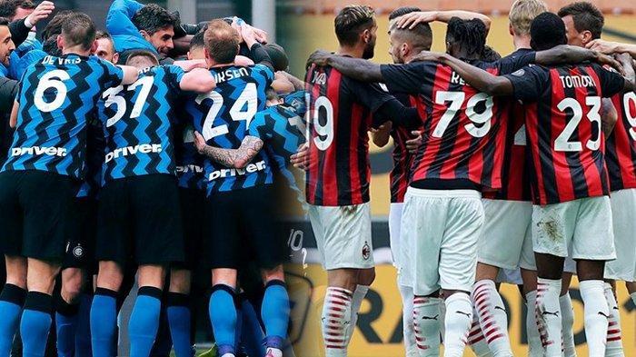 Klasemen Liga Italia, AC Milan Dekati Inter Milan, Atalanta Bikin Juventus Terancam ke Liga Europa