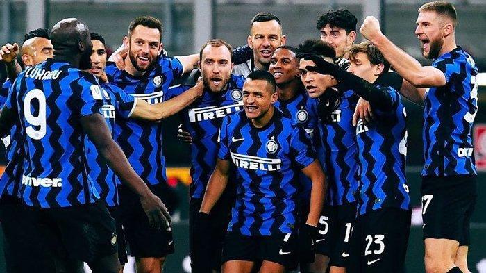 Skenario Inter Milan Scudetto Pekan Ini hingga AC Milan dan Juventus Bisa Gagal ke Liga Champions