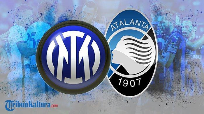 Live Streaming Inter Milan vs Atalanta di Liga Italia, Simone Inzaghi Dihantui Catatan Minor