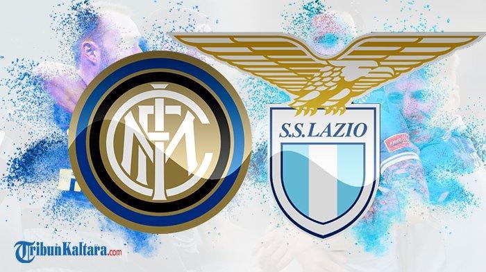 Jadwal Liga Italia, Papan Atas Panas Inter Milan vs Lazio, Napoli vs Juventus, AC Milan Main Tandang