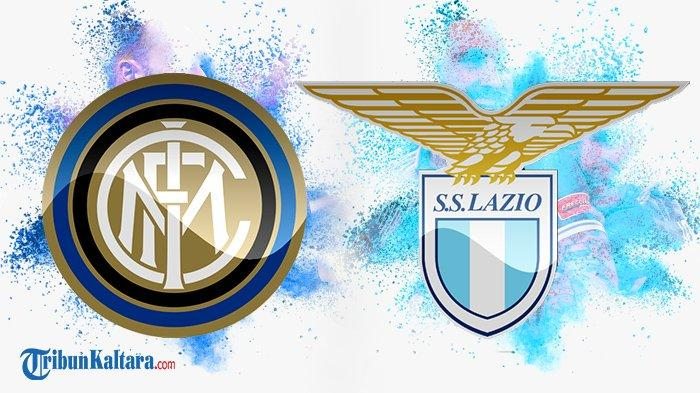 Inter Milan vs Lazio Big Match Liga Italia Serie A, Lautaro Martinez dkk Siapkan Kostum Baru