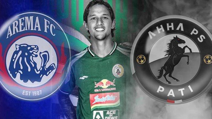 Pisah dari PSS Sleman, Irfan Bachdim Didekati Klub Sultan, Arema FC dan AHHA PS Pati FC Rebutan