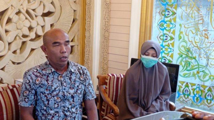 Begini Kronologi Penangkapan SP Terduga Teroris di Balikpapan, Sempat Video Call Istri: Ada di Hotel