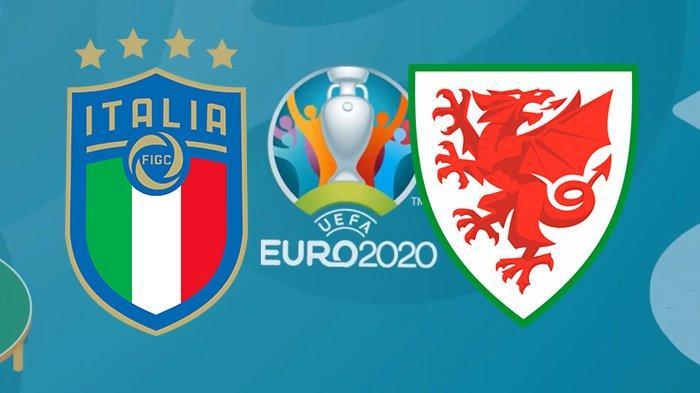 Jadwal Euro 2020, Italia vs Wales jadi Ajang Penyegaran Gli Azzurri, Mancini Siapkan Rotasi