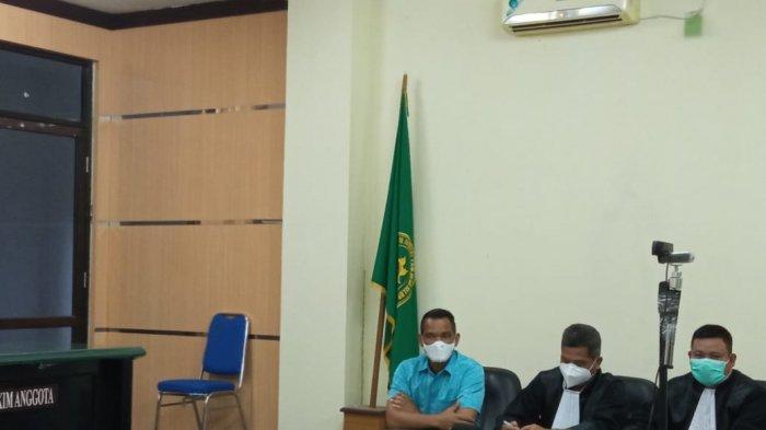 Iwan Setiawan Divonis Bersalah, Namun Tak Perlu Jalani Hukuman, Inilah Pertimbangan Majelis Hakim