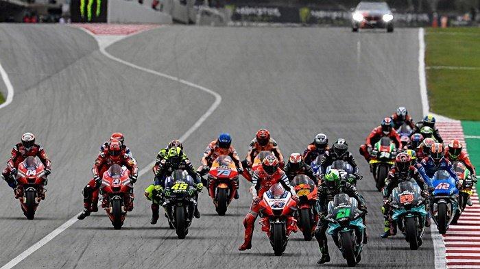 Hasil MotoGP Portugal 2020, Bukan Joan Mir dan Valentino Rossi yang Raih Pole Position