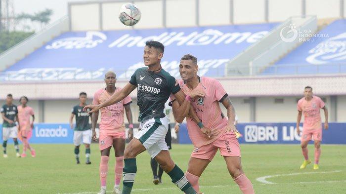 Prediksi Madura United vs PSM, Lini Depan Laskar Sapeh Kerrab Disorot, Juku Eja Anggap Laga Berat