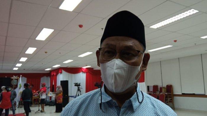 Dilantik Jadi Wakil Bupati Malinau Senin Besok, Jakaria Ngaku Tetap Puasa hingga Jaga Kesehatan