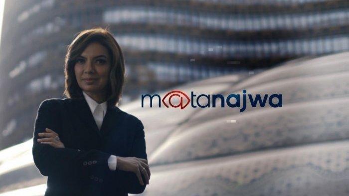 Tidak Lagi Wawancarai Kursi Kosong, Menkes Akan Hadir di Mata Najwa, Tema Beres-beres Kursi Menkes