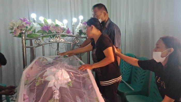 Keluarga Sebut Gerald Jatuh dari Lantai 7 Hotel Jelang Pernikahan,Ini Pesan Terakhir kepada Adiknya