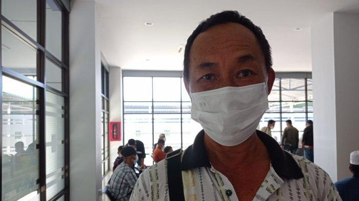Niat Kunjungi Orang Tua di Sandakan Malaysia, WNI Asal Tarakan Tertahan Setahun karena Lockdown