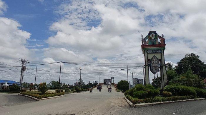 Pemkab Malinau Perbarui Surat Edaran, Jumlah Desa Terapkan Isolasi Wilayah Parsial Berkurang Jadi 15