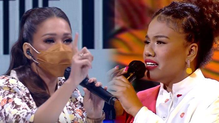 Di Indonesian Idol, Jemimah Nyanyi Lagu Sinetron Ikatan Cinta, Tampil Tak Biasa, Nyaris Tereliminasi