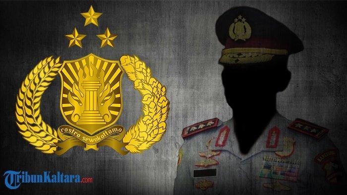 TERBARU, Mahfud MD Bocorkan Jenderal Calon Pengganti Idham Azis di Kursi Kapolri, Ada Listyo Sigit