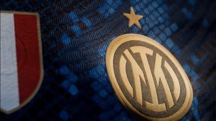 Inter Milan Rilis Jersey Baru Sambut Liga Italia 2021/2022, Desain Ular dan Scudetto Tanpa Pirelli