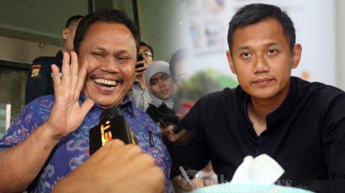 Jhoni Allen Resmi Gugat AHY, Tak Terima Dipecat, Minta Pengadilan Batalkan Keputusan Putra SBY