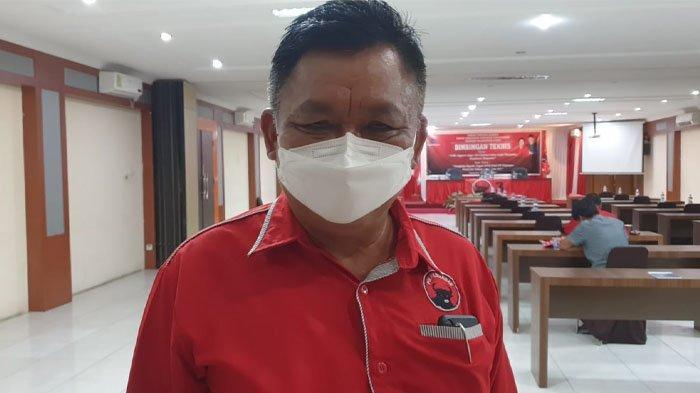 Tingkatkan Kemampuan Kader, PDIP Kalimantan Utara Laksanakan Bimbingan Teknis