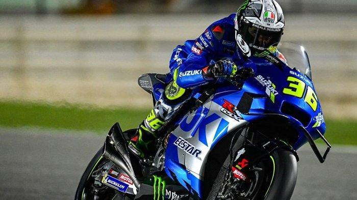 Prediksi Juara MotoGP 2021, Rider Honda dan Yamaha Tak Masuk Hitungan, Joan Mir Belum 100 Persen