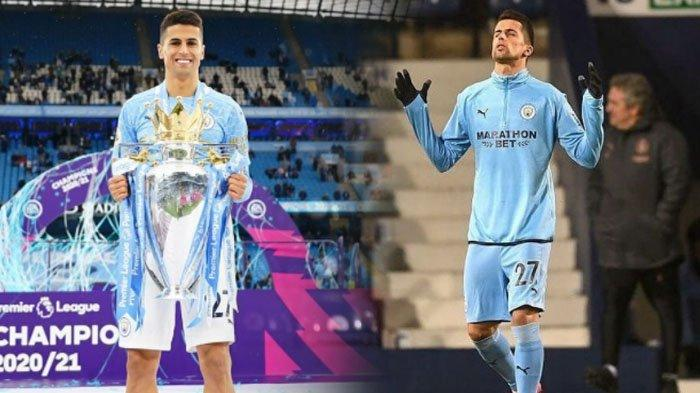 Lawan Chelsea di Final, Joao Cancelo Ingin Persembahkan Gelar Liga Champions Pertama untuk Man City