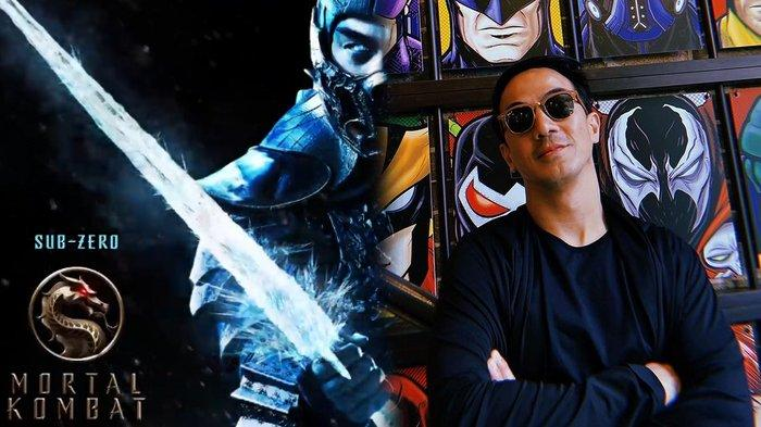 Joe Taslim Banjir Pujian, hingga Trending Topic di Twitter, Aksinya di Mortal Kombat Jadi Sorotan