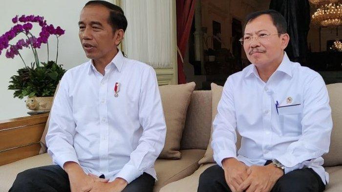 Lama Tak Terdengar setelah Dipecat Jokowi, Terawan Diam-diam Kembangkan Vaksin Corona