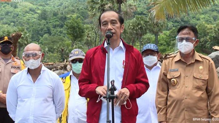 Deretan Menteri yang Disebut Bakal Direshuffle Jokowi, Termasuk Inisial M Bakal Terdepak, Siapa Dia?