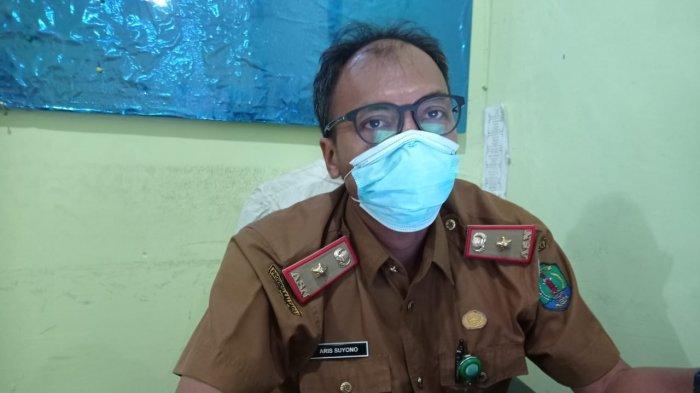 Jubir Satgas Covid-19 beber 90 Orang Kontak Erat dan Suspek Lakukan Swab Test di RSUD Nunukan