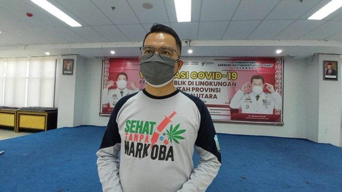 Polres Tarakan Ungkap Pemalsuan Surat PCR di Bandara, Jubir Satgas Covid-19 Kaltara: Pasti Ketahuan