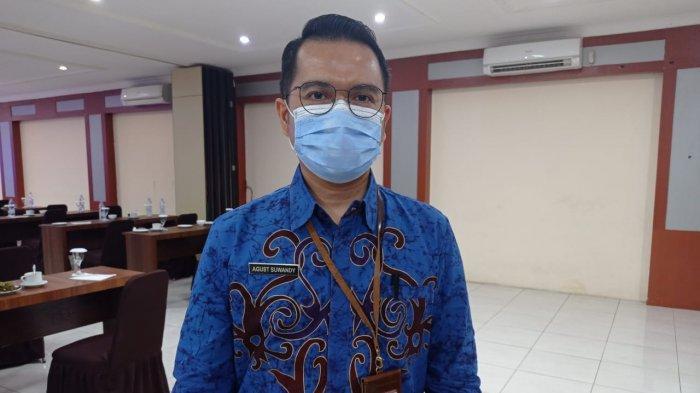 121 Karyawan RSUD Tarakan Terkonfirmasi Covid-19, Agust Suwandy : Penyebabnya Belum Bisa Disimpulkan