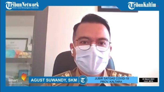 Suntik Vaksin Corona di Bulan Ramadan, Satgas Covid-19 Kaltara Sebut Tetap Lanjut dengan Catatan