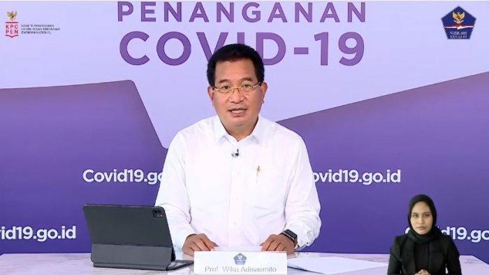 Mutasi Virus Corona Asal India Sudah Masuk ke Indonesia, Jubir Covid-19 Imbau Masyarakat Tak Panik