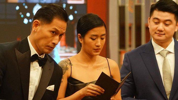 Jawaban Chef Arnold Soal Juri Pengganti Chef Juna di MasterChef Indonesia, Benarkah Lord Adi?
